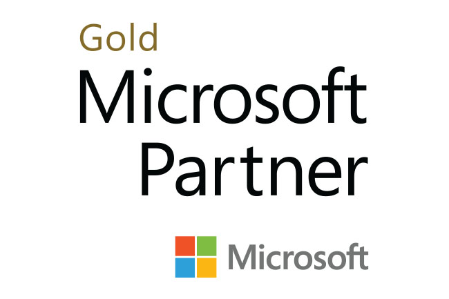 What does it mean to be Microsoft Gold Certified