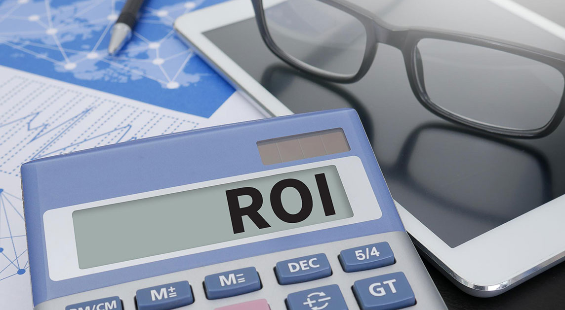 enterprise mobility ROI